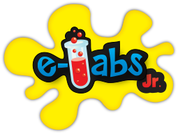 the e-Labs logo