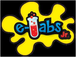 the e-Labs logo